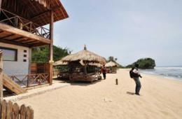 Pantai Sadeng Gunung Kidul