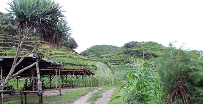 Pantai Sanglen Yogyakarta