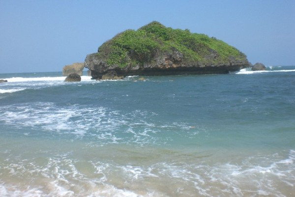 Pantai Sundak Gunungkidul