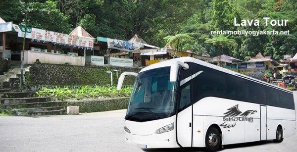 Price List Sewa Bus Pariwisata Jogja