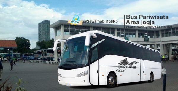 Rental Bus Jogja
