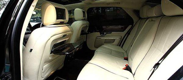 Rental Mobil Jaguar di Jogja