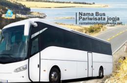 Tips Sewa Bus Wisata Jogja