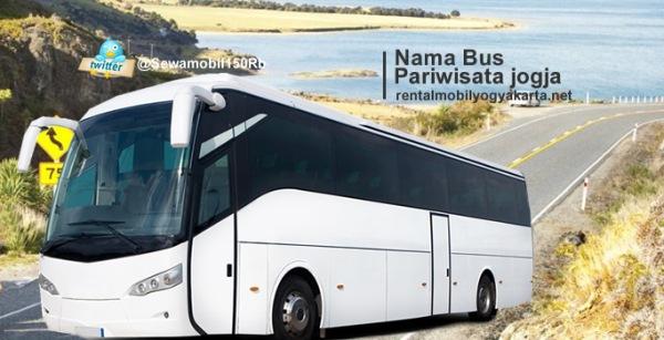 Sewa Bus Wisata Di Jogja