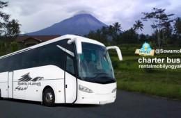 Sewa Minibus Jogja 10 – 35 Kursi Penumpang