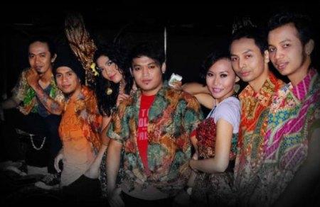 21 Februari 2014 : Exotic Band