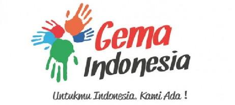 3- 5 juni 2014 Gerakan Muda (Gema) Indonesia