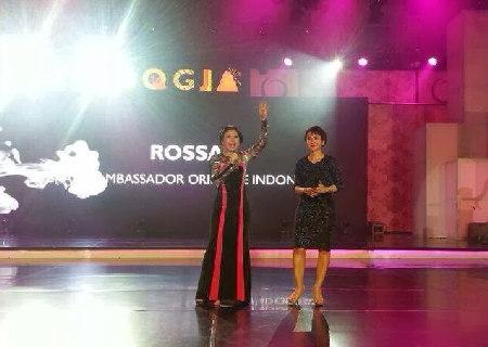 23 – 25 Februari 2014: Rosa