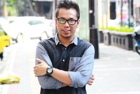 23-24 Februari 2014 : Sammy Simorangkir