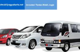 Investasi Rental Mobil Jogja Saling Menguntungkan