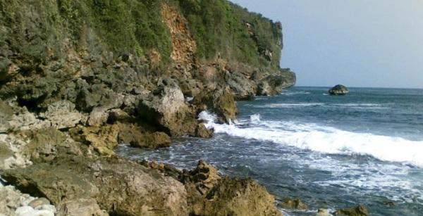 Pantai Grigak