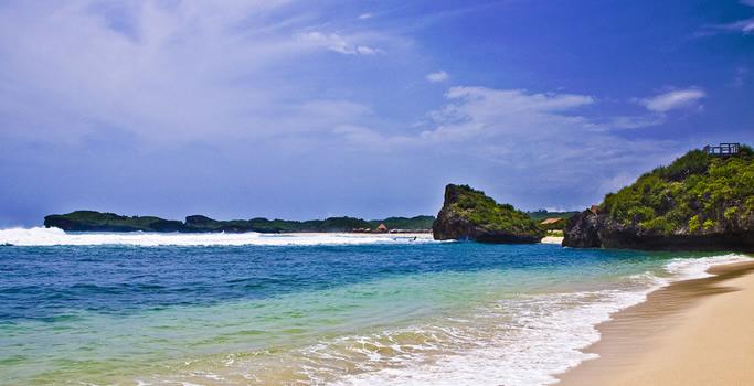 Pantai Sili Jogja