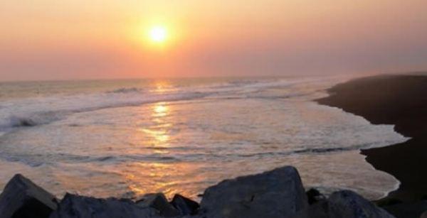 Pantai Sinden Wonosari
