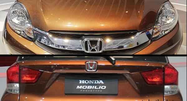 Rental Mobil Mobilio Jogja