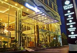 Hotel Ambarukmo