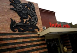 Hotel Asih