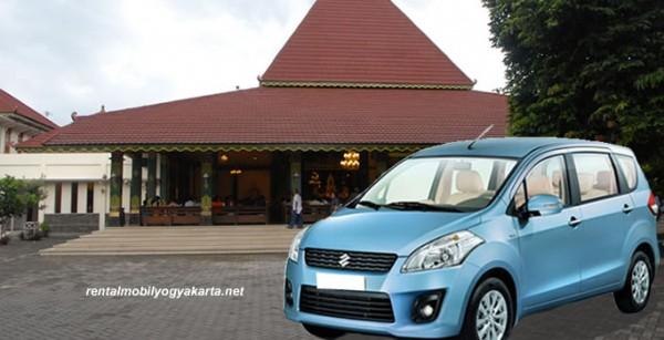 Rental Mobil Di Sleman Jogja
