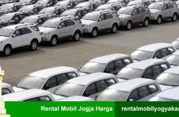 Rental Mobil Jogja Harga Murah Lepas Kunci / Dengan Sopir