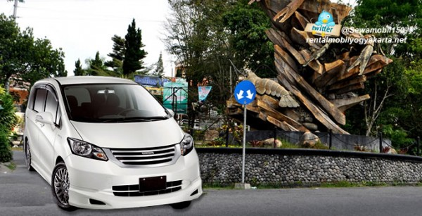 Rental Mobil Jogja Luar Kota
