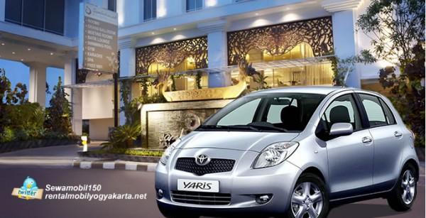 Rental Mobil Matic Di Jogja