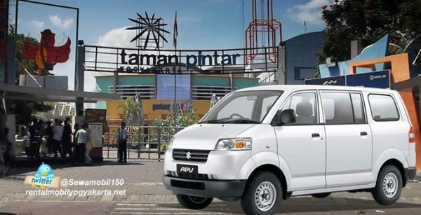 Rental Mobil Sleman Di Yogyakarta
