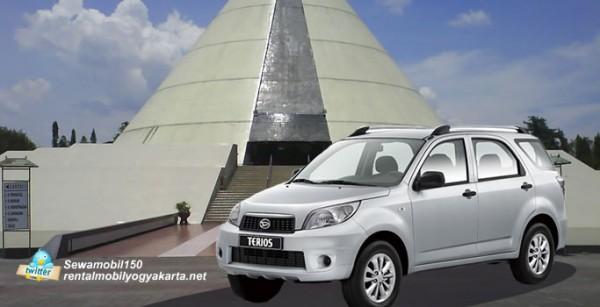Rental Mobil Yogyakart Murah Lepas Kunci