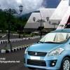Rental Mobil di Jogja Murah Lepas Kunci