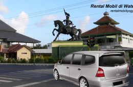 Rental Mobil di Wates Jogja Dengan / Tanpas Sopir