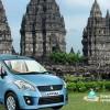 Rental Suzuki Ertiga Jogja