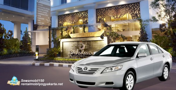 Sewa Mobil 24 Jam Di Yogyakarta