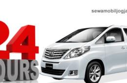 Rental Mobil Yogyakarta 24 Jam 4 Jam 6 jam 12 jam