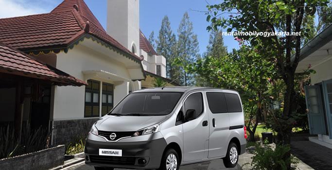 Sewa Mobil Di Yogyakarta Tanpa Sopir