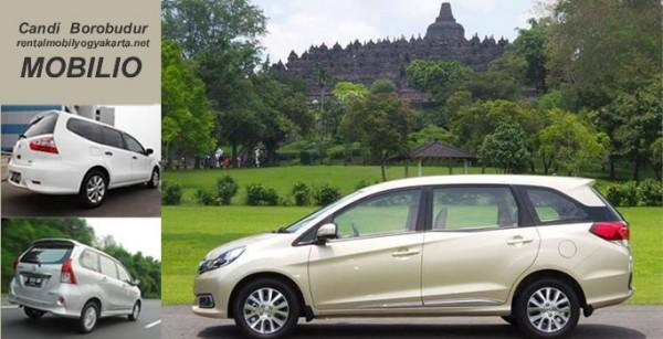 Sewa Mobil Jogja Jakarta