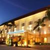 Hotel Saphir Yogyakarta
