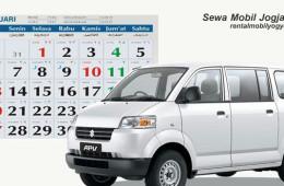 Rental Mobil Jogja Harian Mingguan Bulanan Tahunan