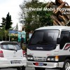Rental Mobil Yogyakarta Kaliurang