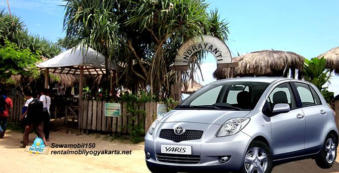 Harga Sewa Mobil Bulanan Yogyakarta