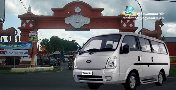 Sewa Mobil Jogja Jl Kaliurang