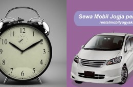 Rental Mobil 12 Jam Jogja 6 Jam 24 jam Solo Semarang Magelang