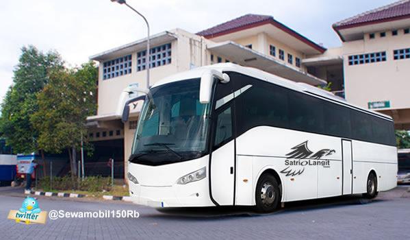 Alamat PO Bus Pariwisata Jogja