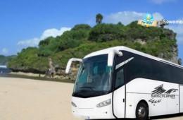 Bus Pariwisata yang Ada Di Jogja Solo Semarang Klaten