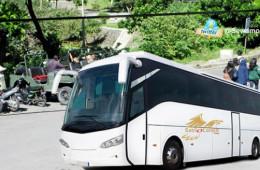 Bus Pariwisata Yogyakarta Murah