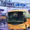 Bus Wisata Di Yogya