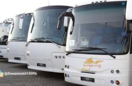 Bus Pariwisata Jogjakarta Murah On Time