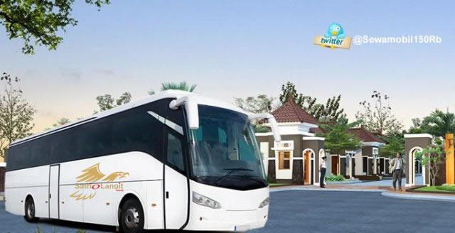 Tarif Bus Pariwisata Di Jogja