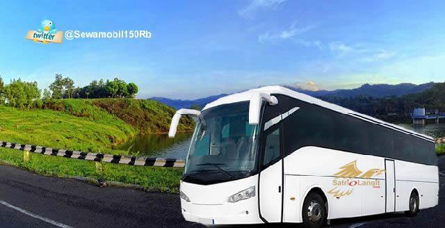 Tarif Bus Pariwisata Ke Jogja
