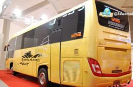 Kantor Bus Pariwisata Jogja Solo Semarang Magelang