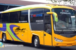 Harga Sewa Bus Pariwisata Ke Jogja Murah Terjamin