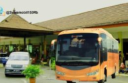 PO Bus Wisata Jogja Murah Terpercaya