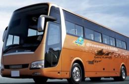 Rental Bus di Jogja – Sewa Bis Pariwisata AC/Non AC